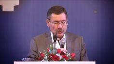 06.Başkent Haber: Melih Gökçek - AK Parti Sincan İlçe Kongresinde AK...