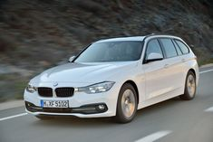 BMW 3er Touring (F31 LCI, Facelift 2015) 320i (184 Hp) xDrive #cars #car #bmw #3er #fuelconsumption