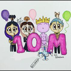 Somos 10 Millones!!!!!!  Polinesios