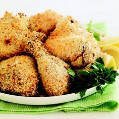Healthy Fried Chicken - GoodHousekeeping.com