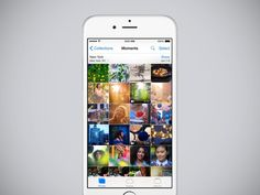 Two New Apps, Flic And Cleen, Make Managing Your iPhone's Photo Gallery As Easy As Using Tinder