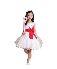 Jeansian Girl Kid Wedding Cute Party Dress Shirt Top Red 100 jeansian http://www.amazon.com/dp/B00OYPJ8UU/ref=cm_sw_r_pi_dp_nEGLwb10BMCPC
