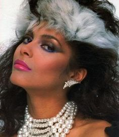 Vanity: Singer and Actress Dead at 57, feb.16,2016-part of vanity 6, friend of Prince and an actress.