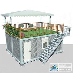 casa container planta - Pesquisa Google