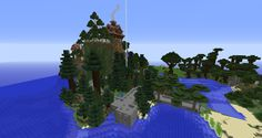 THE WORLD OF RAAR: -World of RAAR News!- Aug 30, 2014 Minecraft World of RAAR Blog - Minecraft building ideas and structures - Epiphany Gardens