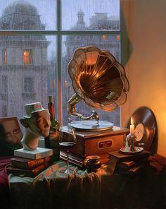 Kai Fine Art: Alexei Butirskiy...