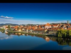 Maribor is Slovenia's second largest city, nestled among vineyard hills. It prides itself on rich wine culture, history and tradition, and numerous recreational activities. https://ter.li/bxexh7