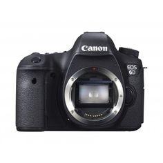 My next. Canon EOS 6D.