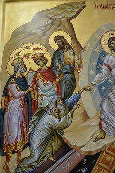 Orthodox Icons, Fresco, Vignettes, Christianity, Painting, Fictional Characters, Irish, Fresh, Ireland