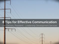 """Digital-age tips for communicating more effectively. Originally appeared as part of Lois Zachary's post """"What Siri Can Teach Us About Effective Communication, on Success Television"""" (http://site.successtelevision.biz/leadershipskills)."""