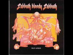 Black Sabbath-Sabbath Bloody Sabbath
