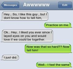 funny things to say to your crush over text - Google Search ...