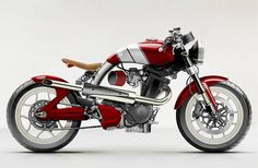 Mac Motorcycles, this would make me a very happy :-D