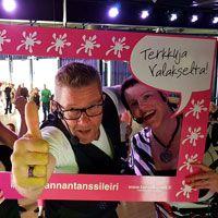 www.tanssikurssit.fi | Valasrannan Tanssileiri