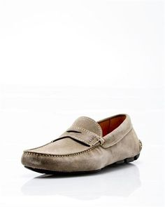 791d3d74b5c Prada Genuine Leather Loafers- Made in Italy LoafersMen