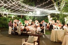 32 Romantic And Beautiful Destination Wedding Lightning Ideas | Weddingomania