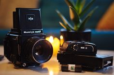 Getting Into Medium Format on a Budget: Fstoppers Reviews the Mamiya RB67 ... #fstoppers #FilmPhotography #FstoppersOriginals #Gear