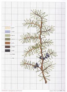 Gallery.ru / Фото #37 - Льняные идеи Herbarium - Mosca