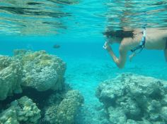 Notre voyage de noces en Polynésie – Rangiroa – L'île des Tuamotu