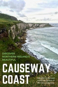 Northern Ireland travel