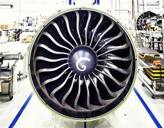 9 Things We'd Like to See Powered by the World's Most Powerful Jet Engine