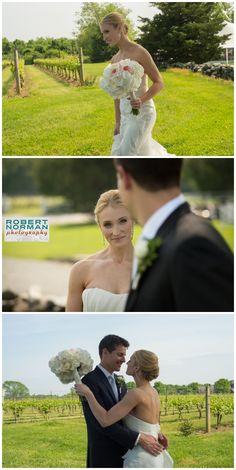 Jonathan Edwards Winery wedding, North Stonington CT | Robert Norman Photography