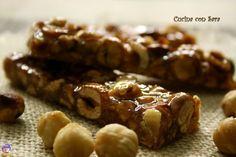 Ricetta croccante alle nocciole. Ricetta qui: http://blog.giallozafferano.it/cucinaconsara/ricetta-croccante-alle-nocciole/