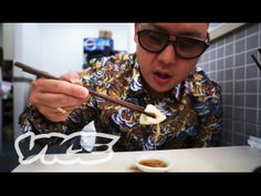 Fresh Off The Boat With Eddie Huang: Shanghai (Part 3)