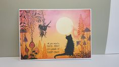 Lavinia Stamps Cards, Cat Cards, Fairy Dust, Fairies, Van, Faith, Crafts, Worldmap, Elves