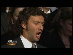 "Beethoven, Neunte,  ""Ode an die Freude"", Pape, Kaufmann, Meyer, Schwanew..."