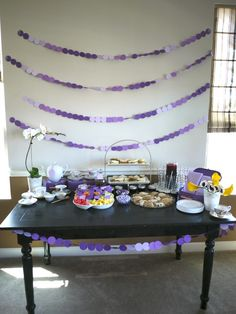 Tea Party Bridal Shower | The Art of Awkward