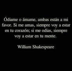 William Shakespeare*
