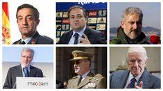 Los rostros de la pujante industria militar y otras noticias que no debes perderte este viernes 1 de septiembre de 2017