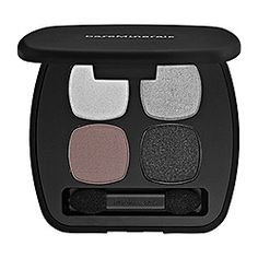 Bare Escentuals - bareMinerals -The SOUNDTRACK READY™ Eyeshadow 4.0  #sephora Have to have it!
