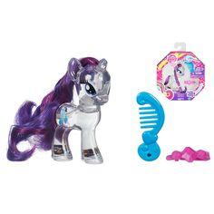 New Hasbro My Little Pony MLP Cutie Mark Magic Water Cuties Rarity #Hasbro