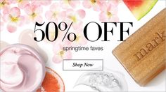 3/22/3/23 Hello, Spring. Save up to 50% off select springtime favorites & more March deals  http://youravon.com/tseagraves