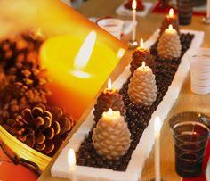 candele pigna