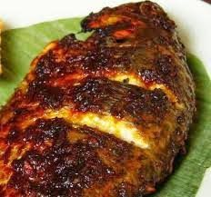 If you are looking for nice Resep Cara Memasak Ayam cooking tutotial you've come to the right place. Spicy Dishes, Fish Dishes, Seafood Dishes, Fish And Seafood, Spicy Recipes, Fish Recipes, Seafood Recipes, Asian Recipes, Cooking Recipes