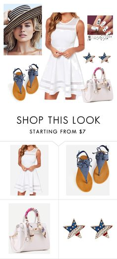 """""""Untitled #1413"""" by krissybob ❤ liked on Polyvore"""
