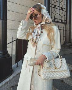 Dressy Outfits, Chic Outfits, Look Office, Modesty Fashion, Girl Fashion, Womens Fashion, Classy Fashion, Looks Chic, Nautical Fashion