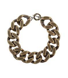 Topshop chain necklace $40
