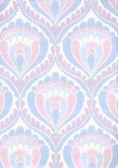 70s wallpaper Simoné