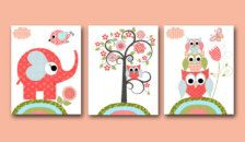 Nursery in Baby & Toddler - Etsy Kids - Page 34