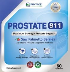 $80 Off Prostate 911 Shrinker Discount Coupon - BEST DEAL Discount Coupons, Bro, Medical, This Or That Questions, Best Deals, Healthy, Medicine, Health, Med School