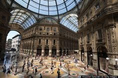 Milan Is One Of Europes Cheapest Cities To Visit In 2015, And Our Wallets Are Thrilled