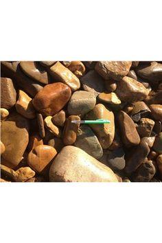 Eden River Pebbles Large - Cubic Metre