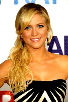 Brittany Snow - Actress - John Tucker Must Die & Pitch Perfect!
