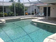 Great 3bd Home Close to the Beach with a Pool!Vacation Rental in Belleair Beach from @HomeAway! #vacation #rental #travel #homeaway