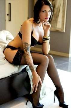 Erotic Very stockings women beautiful