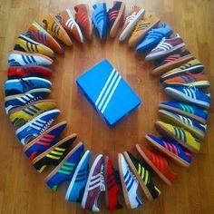 Adidas Originals collection